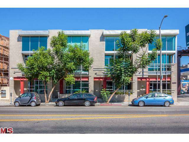 Rental Homes for Rent, ListingId:25518463, location: 6617 MELROSE Avenue Los Angeles 90038