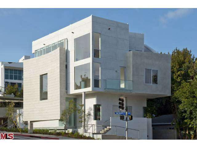 Real Estate for Sale, ListingId: 25534933, West Hollywood, CA  90069
