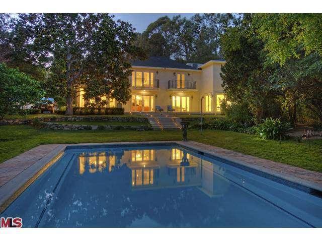 Rental Homes for Rent, ListingId:25559923, location: 10914 BELLAGIO Road Los Angeles 90077