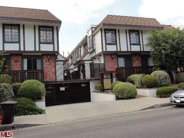 Rental Homes for Rent, ListingId:25598671, location: 621 ORLANDO Avenue West Hollywood 90048
