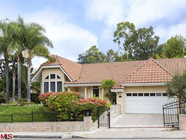 Rental Homes for Rent, ListingId:25598668, location: 3158 HUTTON Drive Beverly Hills 90210