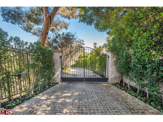 Rental Homes for Rent, ListingId:25598624, location: 980 STRADELLA Road Los Angeles 90077