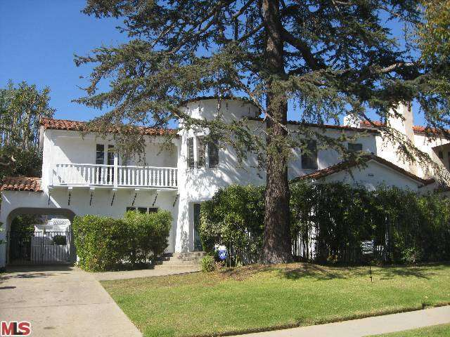 Rental Homes for Rent, ListingId:25629965, location: 329 ROXBURY Drive Beverly Hills 90212