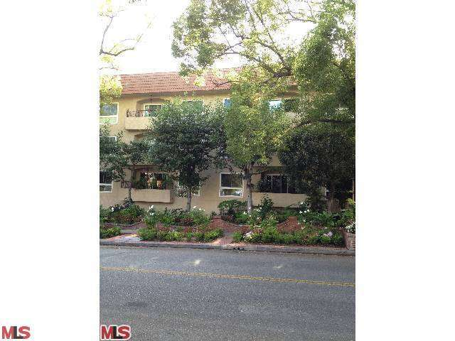 Rental Homes for Rent, ListingId:25630133, location: 1203 SWEETZER Avenue West Hollywood 90069