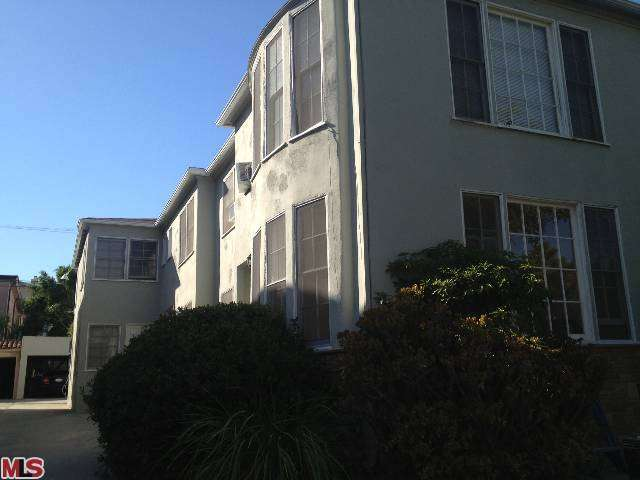 Rental Homes for Rent, ListingId:25630027, location: 1455 BEVERLY Drive Los Angeles 90035