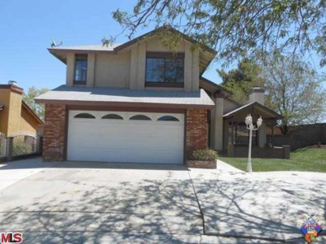 Rental Homes for Rent, ListingId:25676845, location: 37602 BARBARA Lane Palmdale 93550