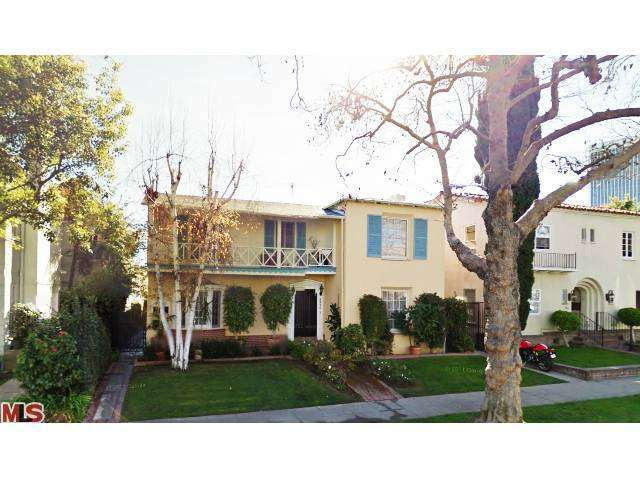 Rental Homes for Rent, ListingId:25696584, location: 9928 ROBBINS Drive Beverly Hills 90212