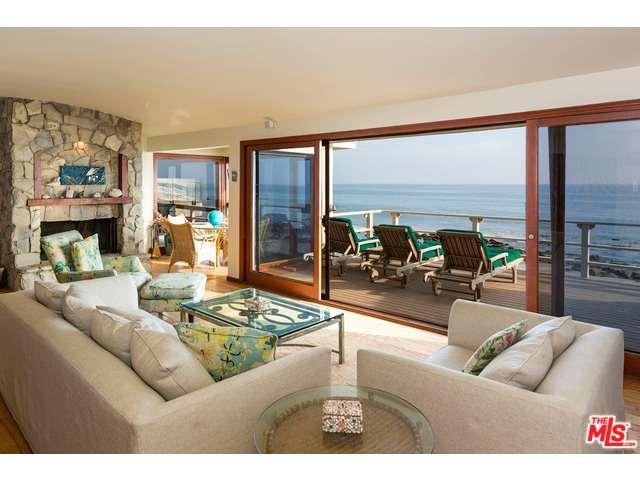 Rental Homes for Rent, ListingId:25724155, location: 24236 MALIBU Road Malibu 90265