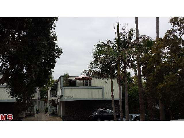 Rental Homes for Rent, ListingId:25724153, location: 2625 6TH Street Santa Monica 90405