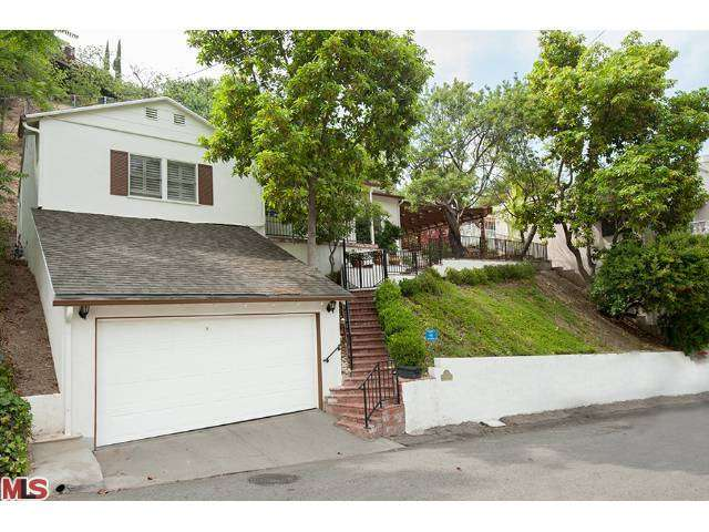 Rental Homes for Rent, ListingId:25724079, location: 4069 MURIETTA Avenue Sherman Oaks 91423