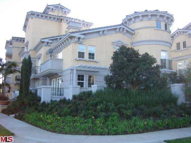 Rental Homes for Rent, ListingId:25737110, location: 7101 PLAYA VISTA Drive Playa Vista 90094