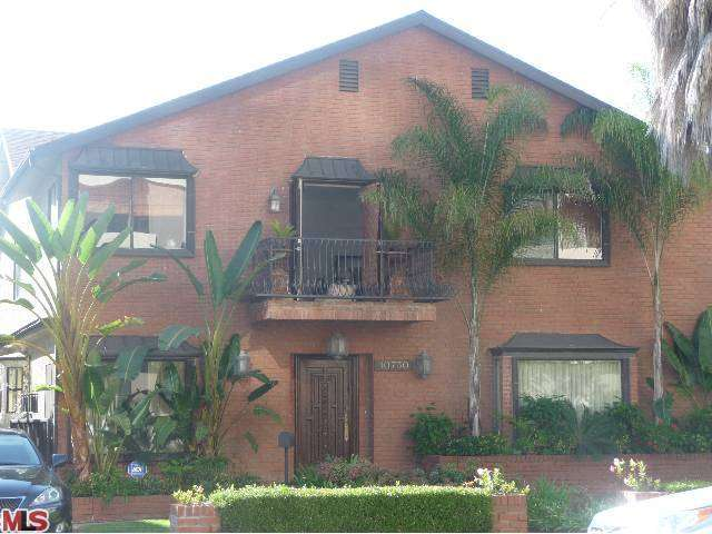 Rental Homes for Rent, ListingId:25904306, location: 10730 ASHTON Avenue Los Angeles 90024