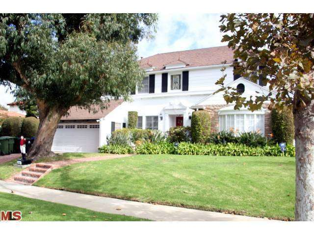 Rental Homes for Rent, ListingId:25786619, location: 2766 FORRESTER Drive Los Angeles 90064