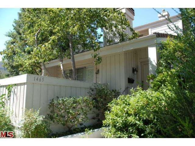 Rental Homes for Rent, ListingId:25822705, location: 1465 PALISADES Drive Pacific Palisades 90272