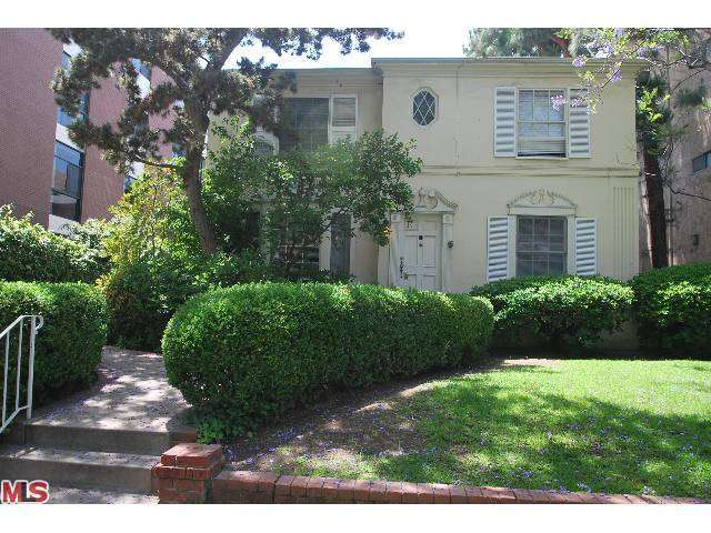 Rental Homes for Rent, ListingId:25822739, location: 325 PALM Drive Beverly Hills 90210