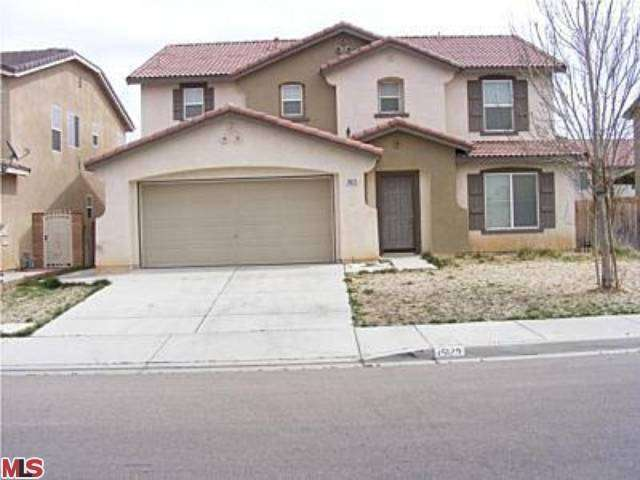 Rental Homes for Rent, ListingId:25829451, location: 15123 LINKING Lane Victorville 92394