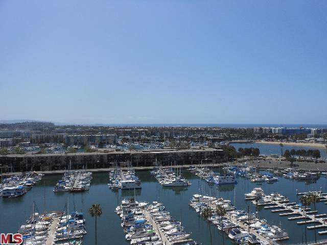 Rental Homes for Rent, ListingId:25891484, location: 4335 MARINA CITY Marina del Rey 90292
