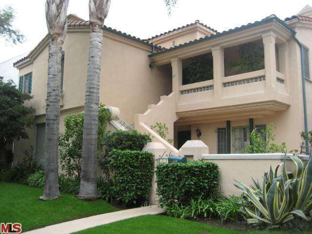 Rental Homes for Rent, ListingId:25919066, location: 140 LA PEER Drive Beverly Hills 90211