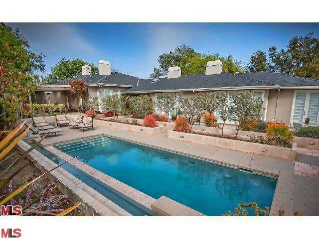 Rental Homes for Rent, ListingId:25904311, location: 11401 AYRSHIRE Road Los Angeles 90049