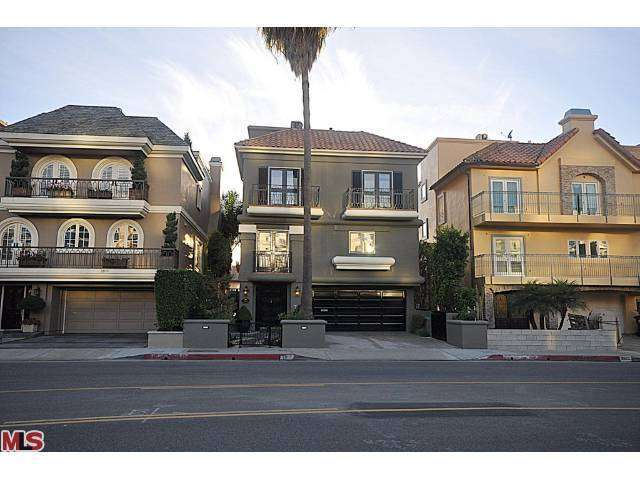 Rental Homes for Rent, ListingId:25919020, location: 3807 VIA DOLCE Marina del Rey 90292