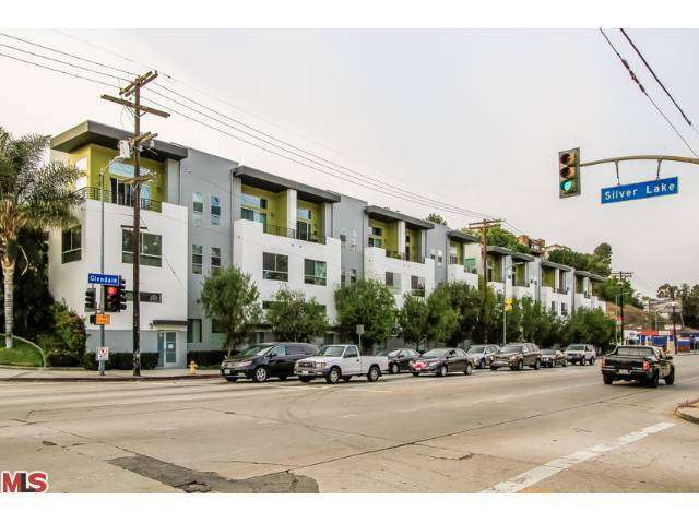 Rental Homes for Rent, ListingId:25927846, location: 2399 SILVER LAKE Boulevard Los Angeles 90039