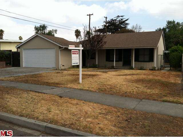 Rental Homes for Rent, ListingId:25932962, location: 1490 CAROL Drive Pomona 91767