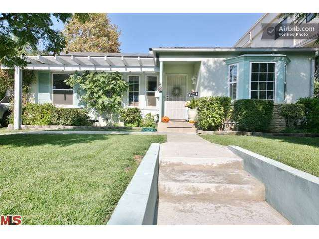 Rental Homes for Rent, ListingId:25982965, location: 11861 LAURELWOOD Drive Studio City 91604