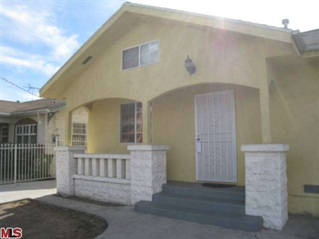 Rental Homes for Rent, ListingId:25940163, location: 710 52ND Place Los Angeles 90037