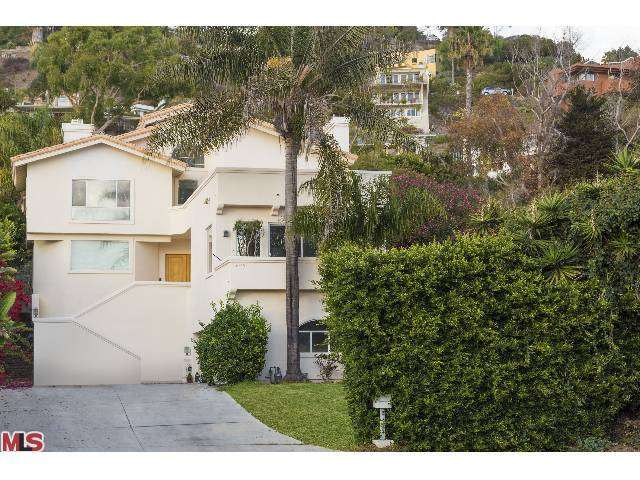 Rental Homes for Rent, ListingId:25940150, location: 0 PACIFIC COAST Highway Malibu 90265