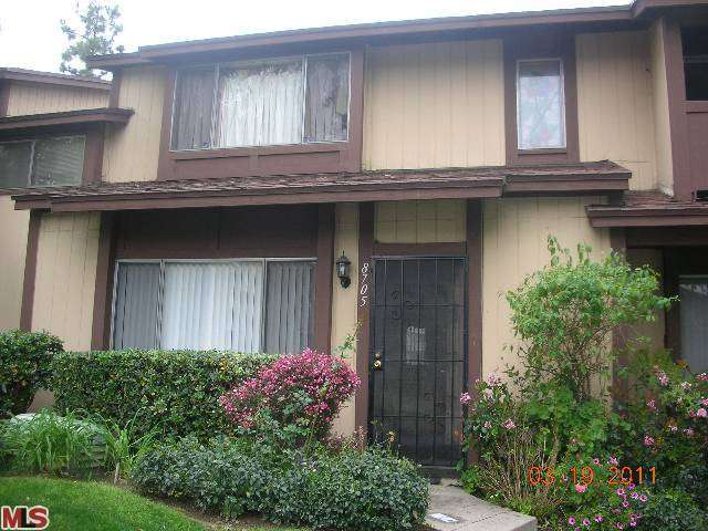 Rental Homes for Rent, ListingId:25943683, location: 14707 PARTHENIA Street Panorama City 91402