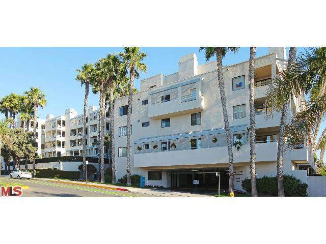 Rental Homes for Rent, ListingId:25943703, location: 140 OCEAN PARK Santa Monica 90405