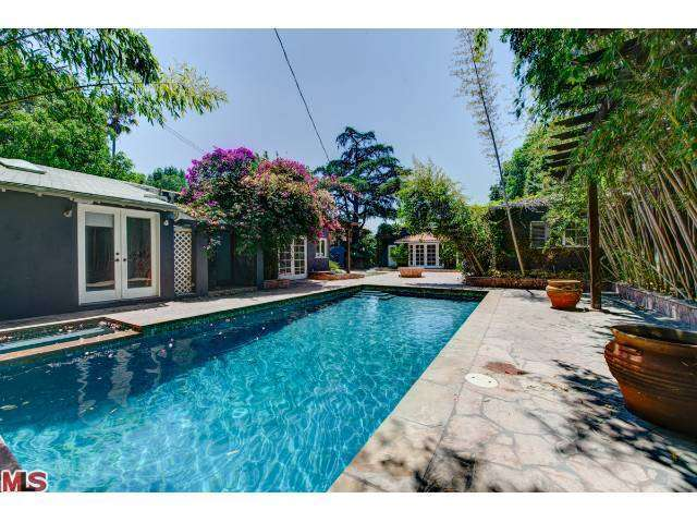 Rental Homes for Rent, ListingId:25952974, location: 838 ORLANDO Avenue West Hollywood 90069