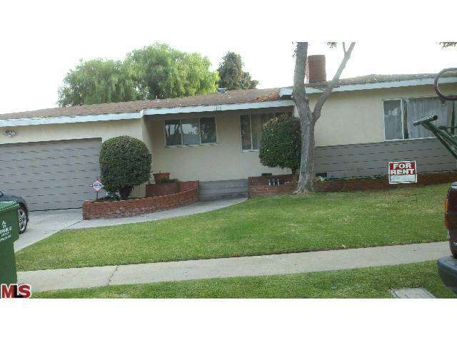 Rental Homes for Rent, ListingId:25956473, location: 3116 81ST Street Inglewood 90305