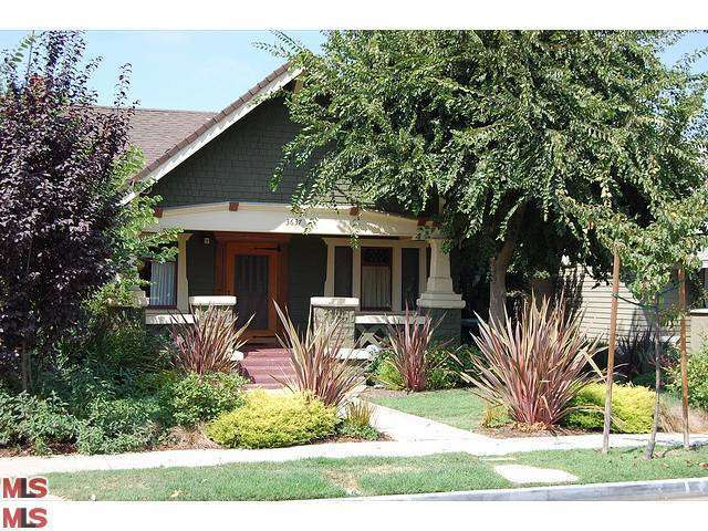 Rental Homes for Rent, ListingId:25983101, location: 3637 2ND Avenue Los Angeles 90018
