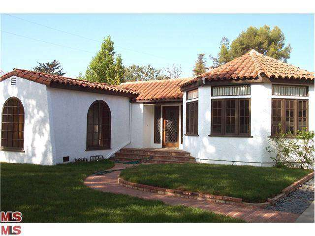 Rental Homes for Rent, ListingId:25996132, location: 4725 MORELLA Avenue Valley Village 91607