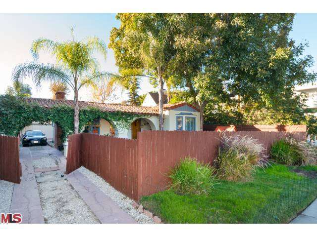 Rental Homes for Rent, ListingId:25996097, location: 4823 RIVERTON Avenue North Hollywood 91601
