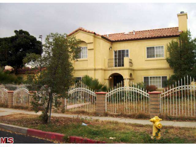 Rental Homes for Rent, ListingId:25996133, location: 9809 RINCON Avenue Pacoima 91331