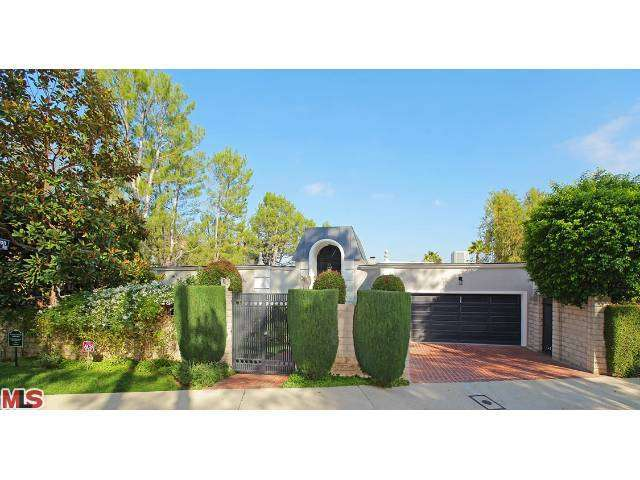 Rental Homes for Rent, ListingId:26153346, location: 10661 LINDAMERE Drive Los Angeles 90077