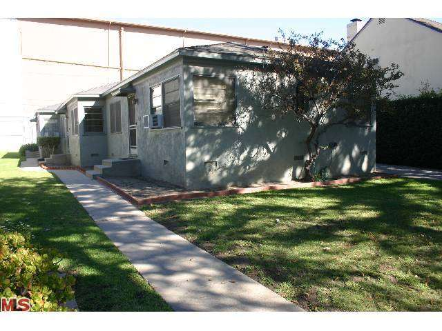Rental Homes for Rent, ListingId:26018016, location: 4086 VAN BUREN Place Culver City 90232