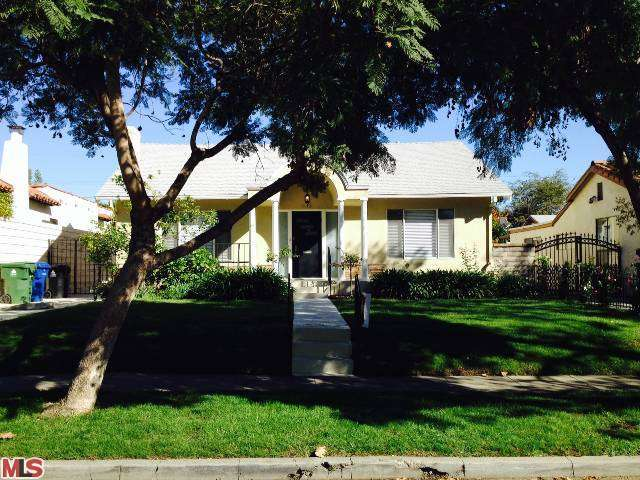 Rental Homes for Rent, ListingId:26018048, location: 612 LAUREL Avenue Los Angeles 90048