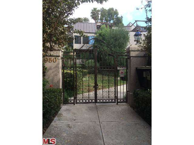Rental Homes for Rent, ListingId:26029054, location: 950 KINGS Road West Hollywood 90069