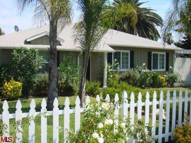 Rental Homes for Rent, ListingId:26029058, location: 6100 MATILIJA Avenue Sherman Oaks 91401
