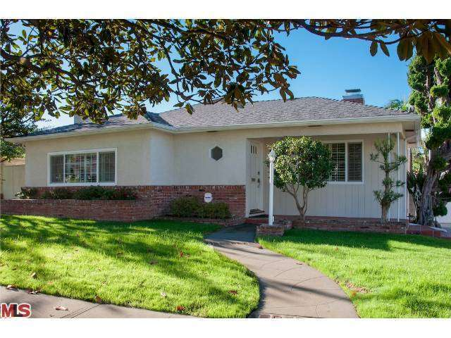 Rental Homes for Rent, ListingId:26205612, location: 5830 75TH Street Los Angeles 90045