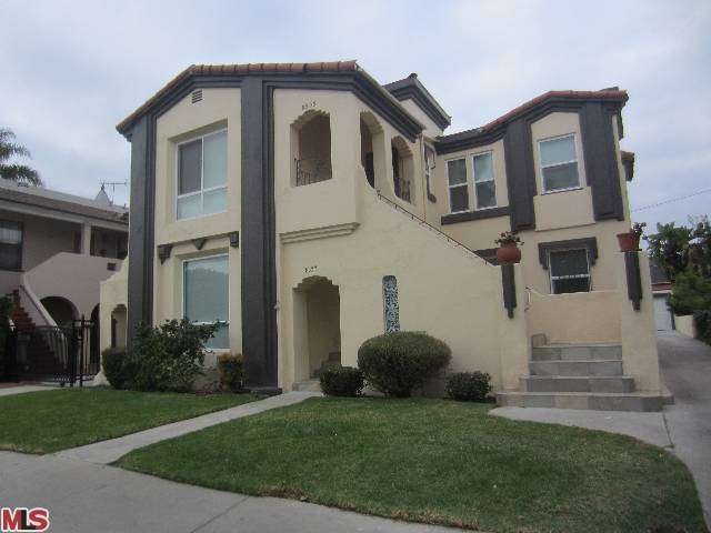 Rental Homes for Rent, ListingId:26070019, location: 8559 OLYMPIC Boulevard Los Angeles 90035