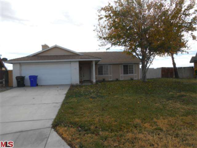 Rental Homes for Rent, ListingId:26070312, location: 18415 THOMAS Court Adelanto 92301