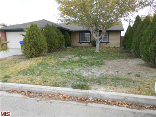 Rental Homes for Rent, ListingId:26070314, location: 18461 THOMAS Court Adelanto 92301