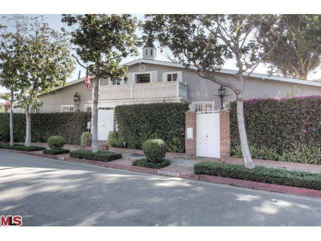 Rental Homes for Rent, ListingId:26090353, location: 8952 NORMA Place West Hollywood 90069