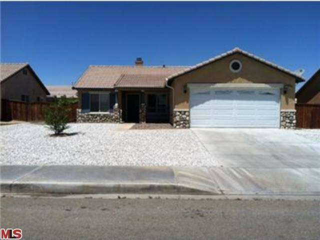 Rental Homes for Rent, ListingId:26090381, location: 15250 STONE Street Adelanto 92301