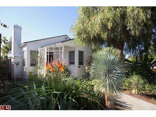 Rental Homes for Rent, ListingId:26090329, location: 2416 29TH Street Santa Monica 90405