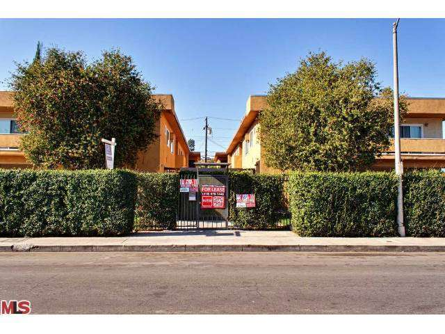 Rental Homes for Rent, ListingId:26106240, location: 2023 PREUSS Road Los Angeles 90034